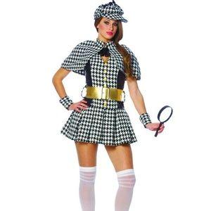 Dresses & Skirts - SHERLOCK HOLMES COSTUME TAKE 50% OFF 30% SHELTER